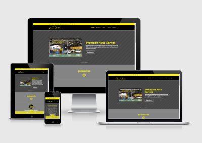 www.evolutionautoservice.com