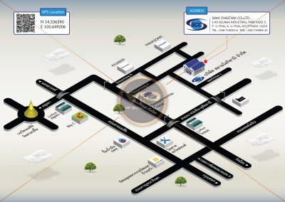 Preview Map - สยามโอกิทานิ